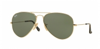 Ray-ban RB3025 181 GOLD