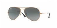 Ray-ban RB3025 197/71 SHINY BRONZE