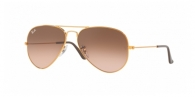 Ray-ban RB3025 9001A5 SHINY LIGHT BRONZE