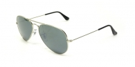 Ray-ban RB3025 W3275 SILVER/GRAY MIRROR