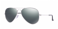 Ray-ban RB3025 W3277 SILVER/GRAY MIRROR