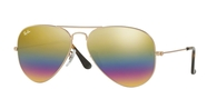 Ray-ban RB3025 9020C4 METALLIC LIGHT BRONZE