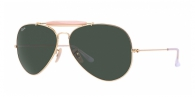 Ray-ban RB3029 OUTDOORSMAN II L2112