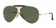 Ray-ban RB3138 SHOOTER 181