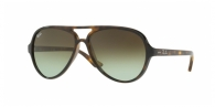 Ray-ban RB4125 CATS 5000 710/A6