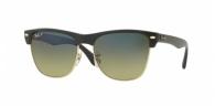 RAY-BAN CLUBMASTER OVERSIZED RB4175-877/76