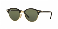 RAY-BAN  CLUBROUND RB4246-901/58