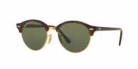 RAY-BAN  CLUBROUND RB4246-990/58
