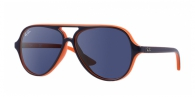 Ray-ban Junior RJ9049S 178/7B