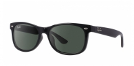 RAY-BAN JUNIOR RJ9052S 100/71 BLACK GREEN