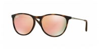 RAY-BAN JUNIOR RJ9060S 70062Y HAVANA RUBBER