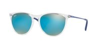 RAY-BAN JUNIOR RJ9060S 7029B7 TRASPARENT