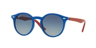 RAY-BAN JUNIOR  RJ9064S-70204L BLUE