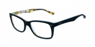 RAY-BAN  RX5228-5409 TOP HAVANA ON TEXTURE CAMUFLAG