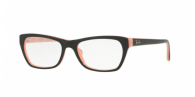 RAY-BAN  RX5298-5024 TOP BLACK ON PINK