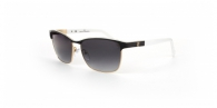 Carolina Herrera SHE069 0NP1 BLACK/WHITE GREY GRADIENT