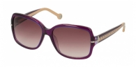 Carolina Herrera SHE574 ADU PURPLE