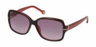 Carolina Herrera SHE574 J61 BORDEAUX