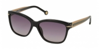 Carolina Herrera SHE575 700 BLACK