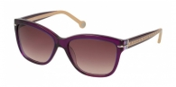 Carolina Herrera SHE575 ADU PURPLE