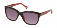 Carolina Herrera SHE575 J61 BORDEAUX