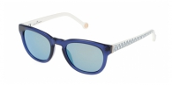 Carolina Herrera SHE605 T31V BLUE