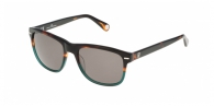 Carolina Herrera SHE608 0ADT DARK HAVANA