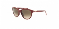 Carolina Herrera SHE642 0G96 GARNET/BROWN GRADIENT