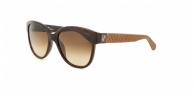 Carolina Herrera SHE644 09XK DARK BROWN