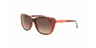 Carolina Herrera SHE649 0GEV PINK / GARNET / BROWN GRADIENT