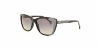 Carolina Herrera SHE649 0T29 GREY/BLACK - GREY GRADIENT