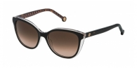 Carolina Herrera SHE694 09W2 HAVANA DARK