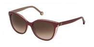 Carolina Herrera SHE694 0B42 DARK RED