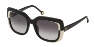 CAROLINA HERRERA SHE786 0700 SHINY BLACK