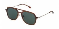 LOZZA SL4215M 710P SHINY BROWN HAVANA