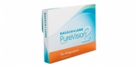 PUREVISION 2 FOR ASTIGMATISM C3