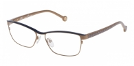 Carolina Herrera VHE057 0AT7 LIGHT BROWN
