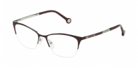 Carolina Herrera VHE076 0522 LIGHT BROWN / DARK BROWN