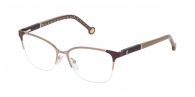 Carolina Herrera VHE091 033M BROWN / BEIGE