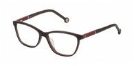 Carolina Herrera VHE712 0G73 GRANATE / BROWN