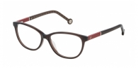 Carolina Herrera VHE713 0G73 GRANATE / BROWN