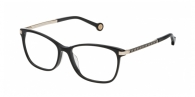 Carolina Herrera VHE714 0700 GOLDEN BLACK