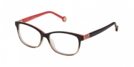 Carolina Herrera VHE721 09PV BLACK RED
