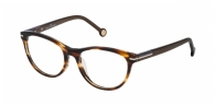 Carolina Herrera VHE730 06YH DARK BROWN