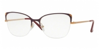 VOGUE EYEWEAR VO4077 5072 BORDEAUX