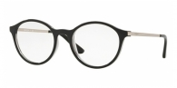 VOGUE EYEWEAR VO5223 2385 TOP BLACK/TRANSPARENT GREY