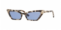 VOGUE EYEWEAR Super VO5282SB 272276 BROWN GREY HAVANA