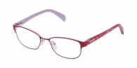 TOUS VTK011 0KB2 RED / LILAC