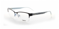 Tous VTO320 8QL BLACK AND LIGHT BLUE